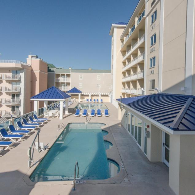 Hotels In Ocean City Md >> Ocean City Hotels Oceanfront Park Place On The Boardwalk